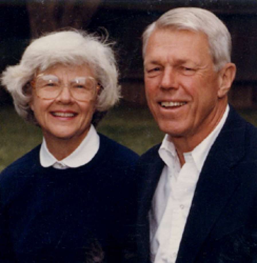 John and Jane Wold