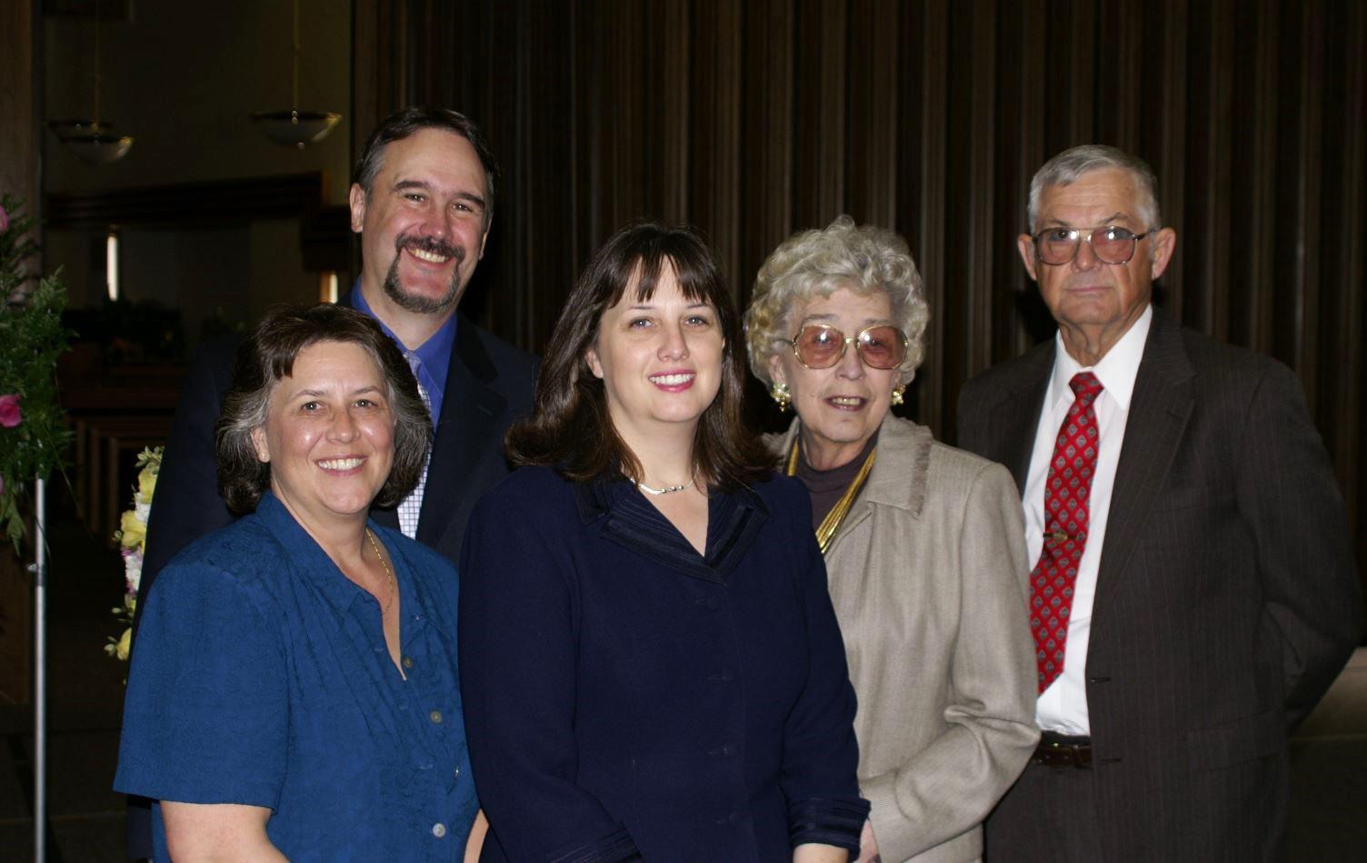 Nichols Family Scholarship