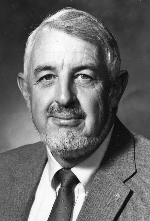 Dr. Raymond Jacquot