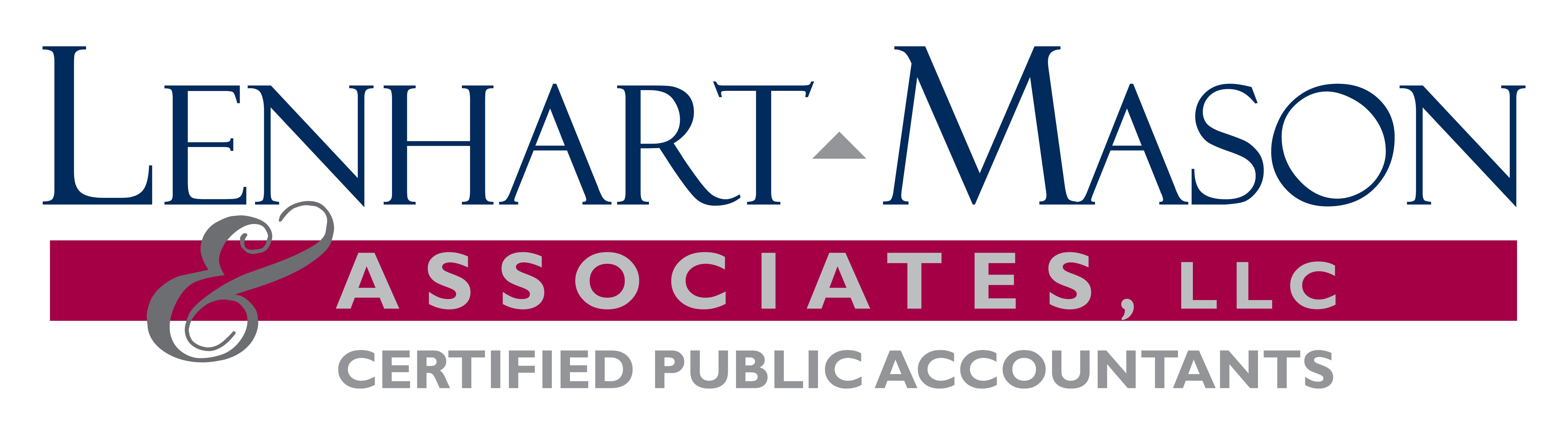 Lenhart Mason - Water Station Sponsor