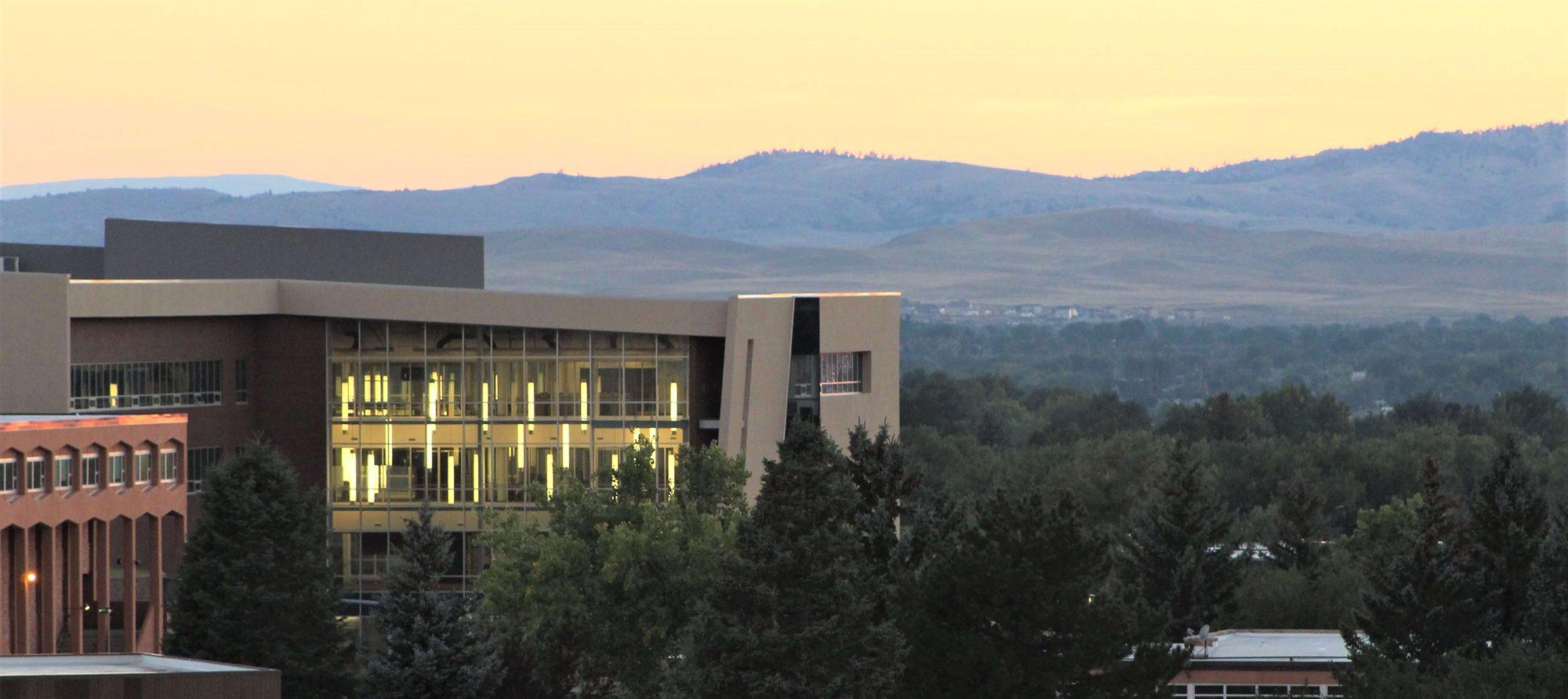 Program Support – Casper College Foundation on