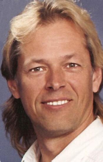 Dr. Wayne Hunter