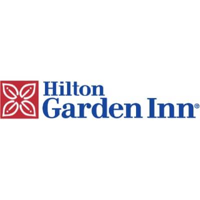 Hilton Garden Inn graphic