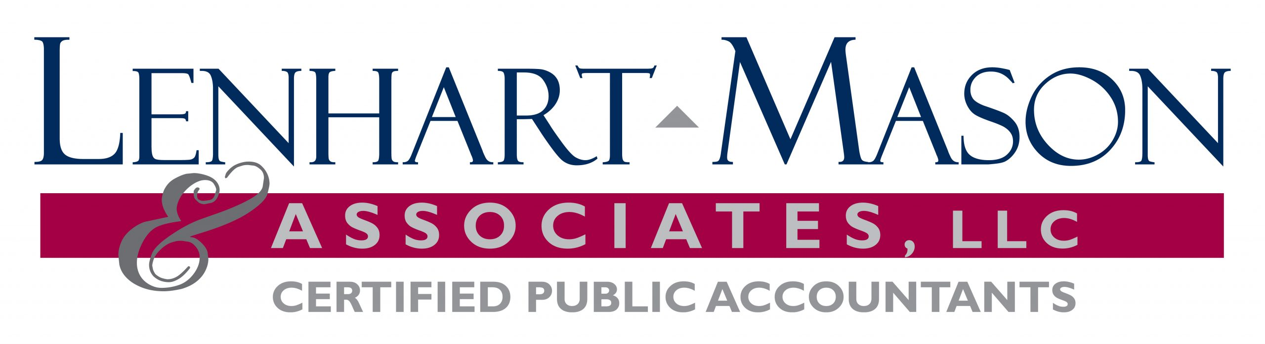 Lenhart Mason logo