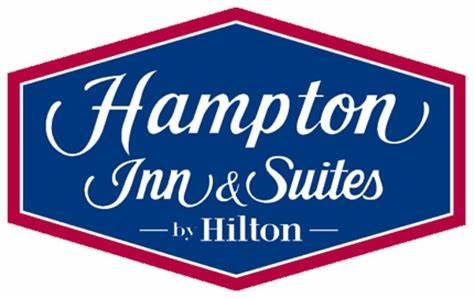 Hampton Inn Suites logo