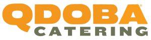 Qdoba Catering logo