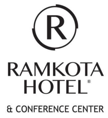 Ramkota Hotel logo