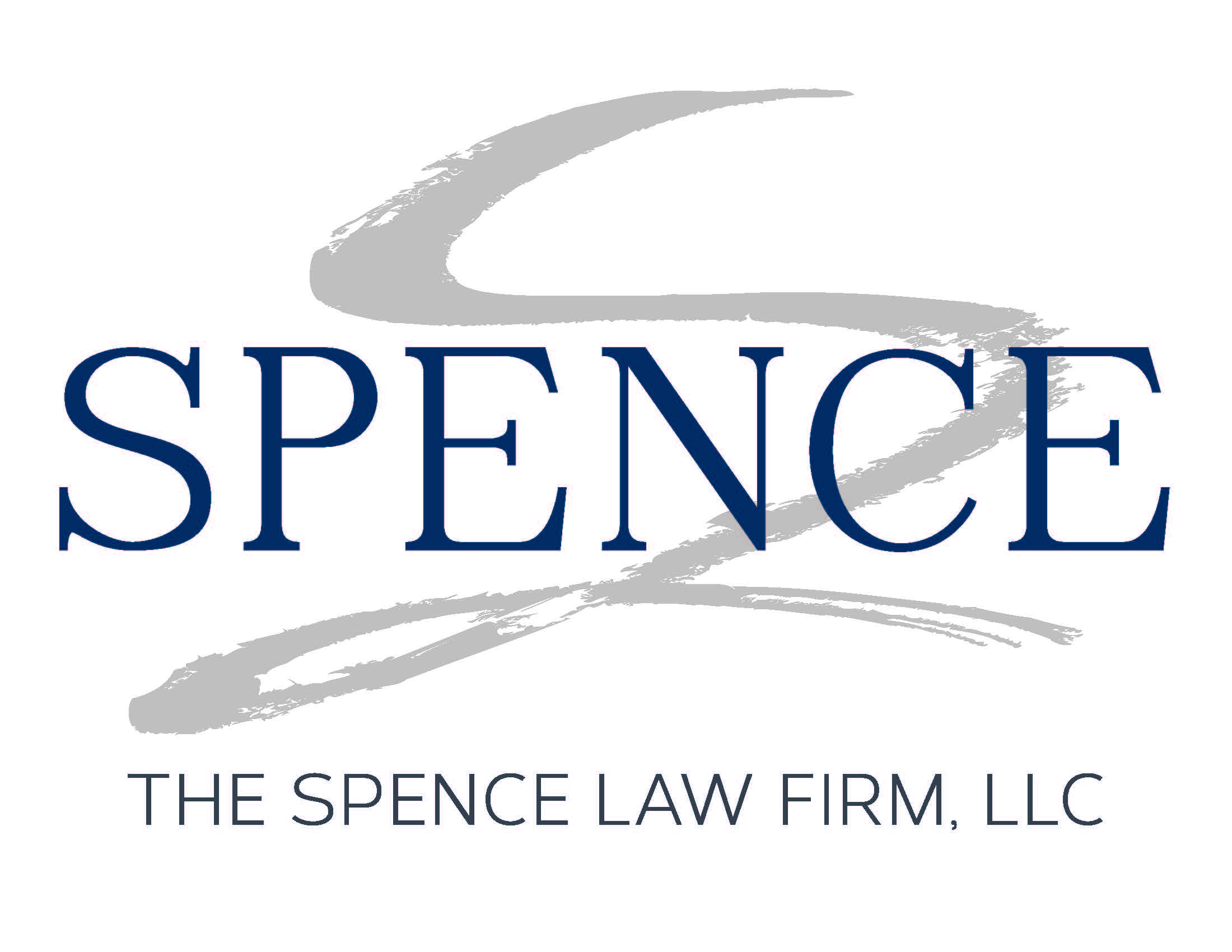 Spence Law Firm Logo