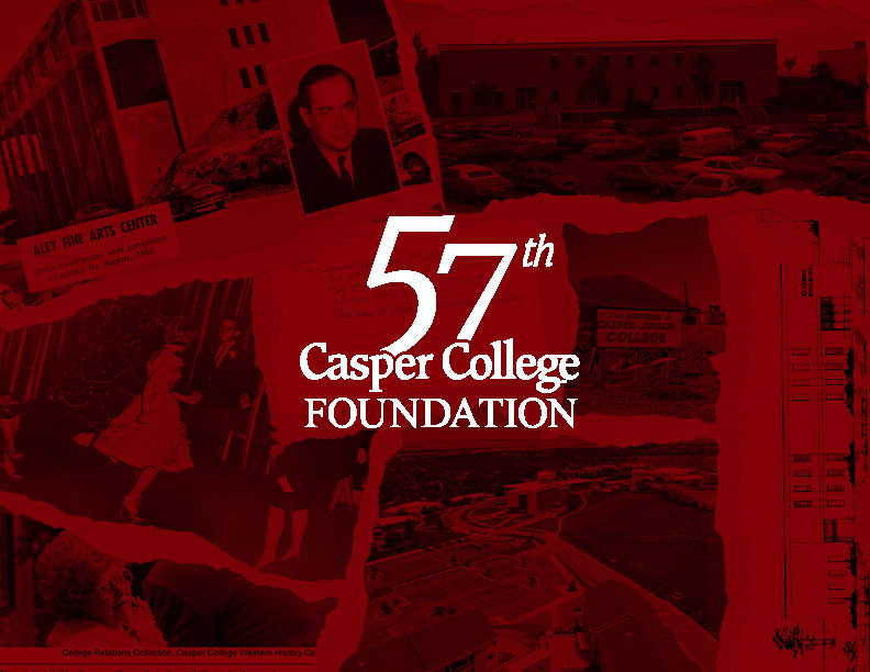 2020 Foundation Annual Report Cover image