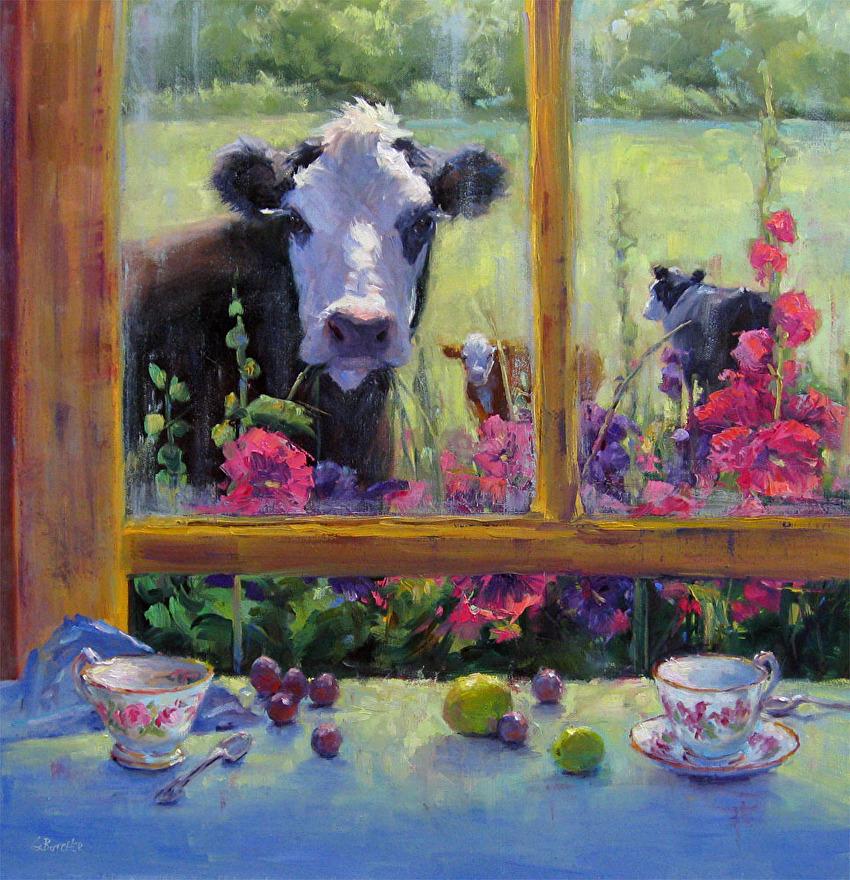 Ginny Butcher Fine Arts
