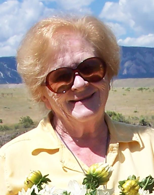 Shirley Jacob