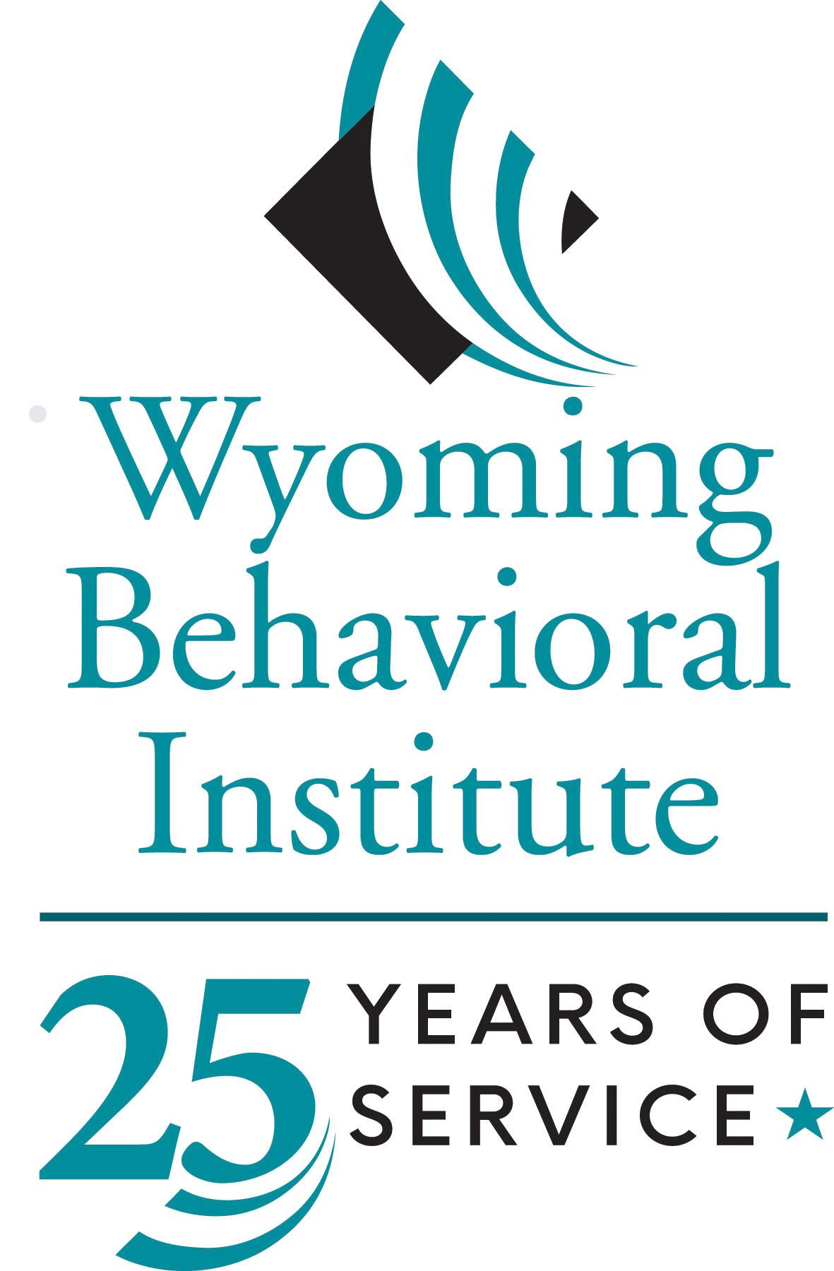 Wyoming Behavorial Institute logo