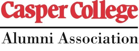casper college alumni logo