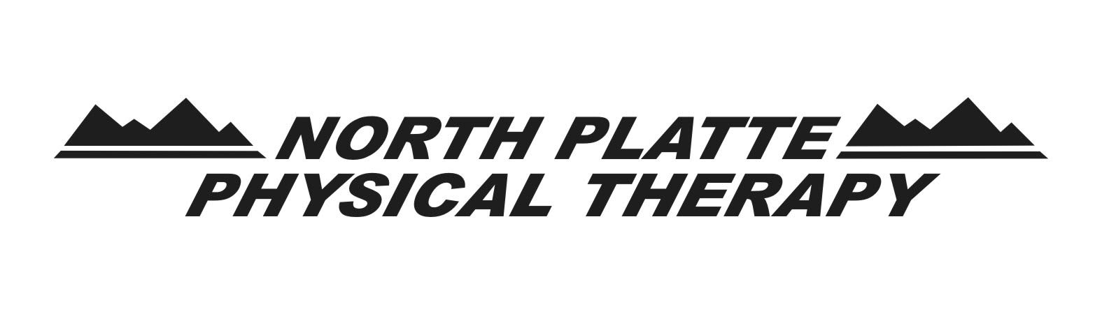 north platte physical therapy logo