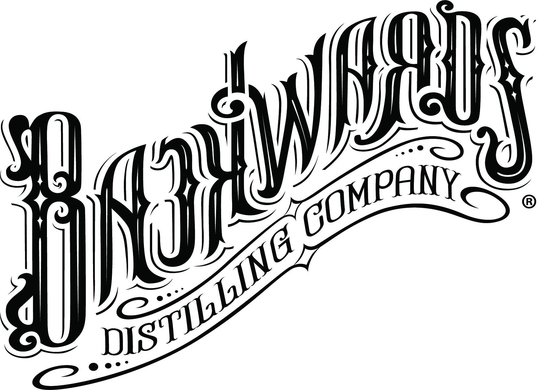 BACKWARDS distillery logo
