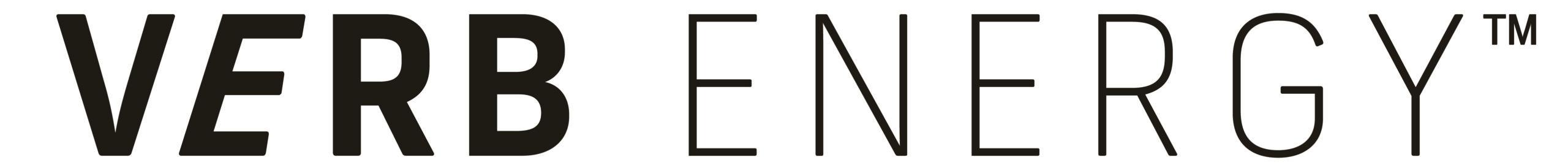VerbEnergy logo